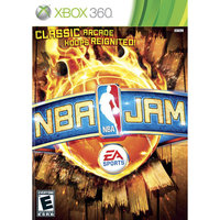 Electronic Arts NBA Jam for Xbox 360