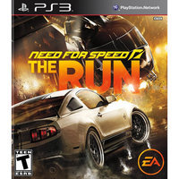 EA Need for Speed The Run - Racing Game - PlayStation 3 - Electronic Arts 19586