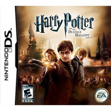 Electronic Arts Harry Potter: Deathly Hallows Part 2