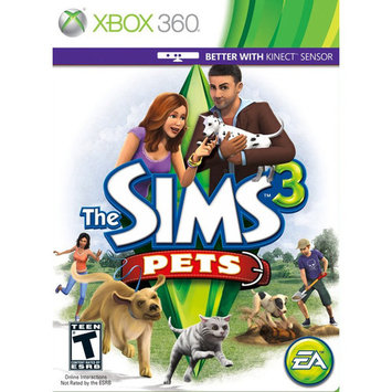 Electronic Arts Sims 3: Pets - ELECTRONIC ARTS