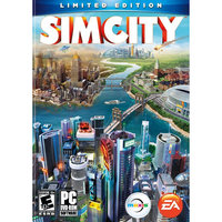 Electronic Arts SimCity Limited Edition for PC