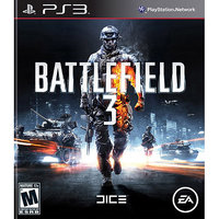 Electronic Arts 19728 Battlefield 3 PS3
