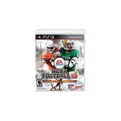 Electronic Arts Electronic Arts NCAA Football 13 - PS3