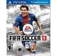 EA FIFA Soccer 13 PSVita