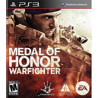 Electronic Arts MEDAL OF HONOR: WARFIGHTER LIMITED EDITION for PS3