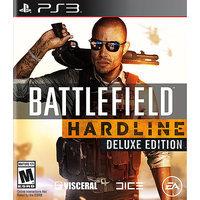 Electronic Arts EA Battlefield Hardline Deluxe Edition