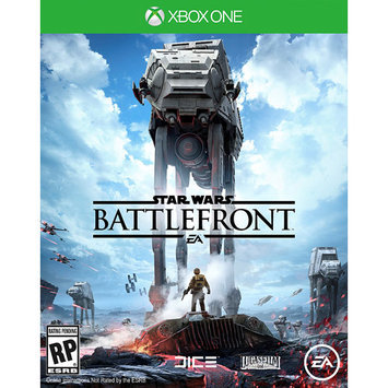 Electronic Arts Xbox One - Star Wars Battlefront