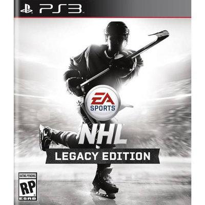 Ea Sports Nhl Legacy Edition - Playstation 3