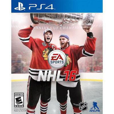 Ea Sports Nhl 16 - Playstation 4