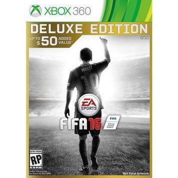 Ea Sports Fifa 16 Deluxe Edition - Xbox 360