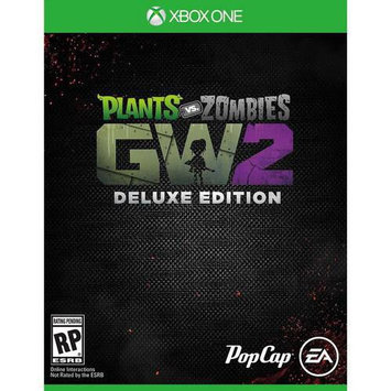 Ea Plants Vs Zombies: Garden Warfare 2 Deluxe - Xbox One