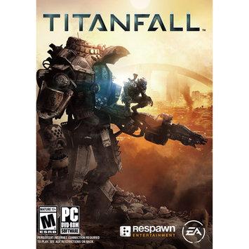 Ea Titanfall PC Game