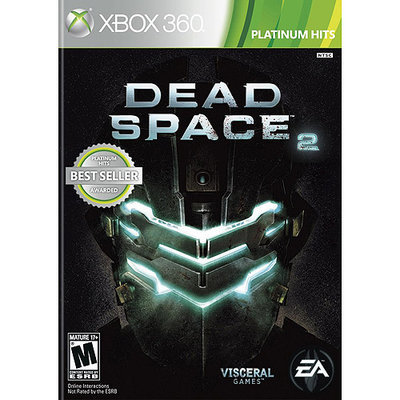 Dead Space 2 - Platinum Hits Edition for Xbox 360