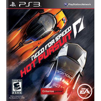 PS3 Need for Speed: Hot Pursuit Video Game