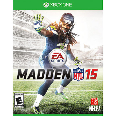 Electronic Arts Madden NFL 15 for Xbox One