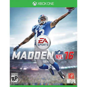 Ea Sports Madden Nfl 16 - Xbox One