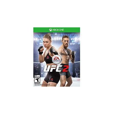 Electronic Arts Ufc 2 - Xbox One