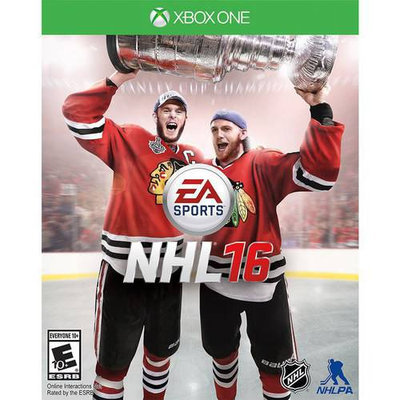 Ea Sports Nhl 16 - Xbox One