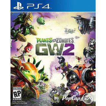 Ea Plants Vs Zombies: Garden Warfare 2 - Playstation 4