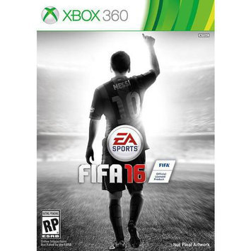 Ea Sports Fifa 16 - Xbox 360