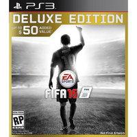 EA FIFA 16 Deluxe Edition PS3