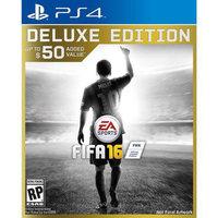 EA FIFA 16 Deluxe Edition - Playstation 4