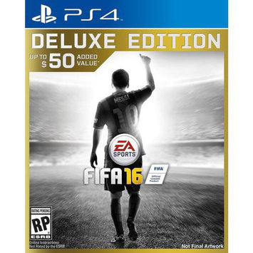 Ea Sports Fifa 16 Deluxe Edition - Playstation 4
