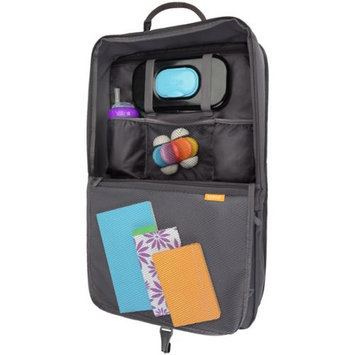BRICA i-Hide Seat Organizer with Tablet Viewer