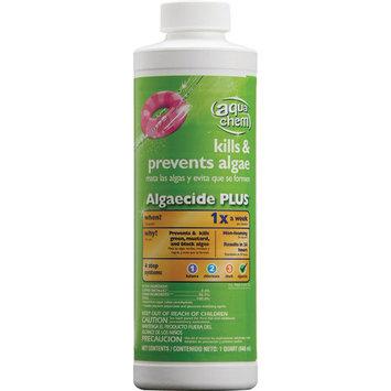 Aqua Chem Algae Eliminator Max - BIO-LAB, INC.