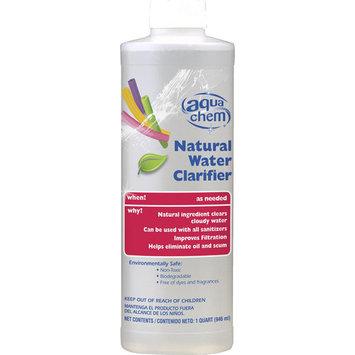 Aqua Chem Quart Natural Water Clarifier 23727AQU