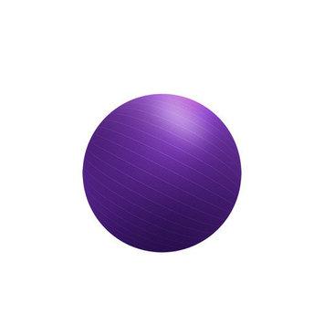 Bliss Hammocks, Inc. Maha Fitness Yoga Ball with Pump