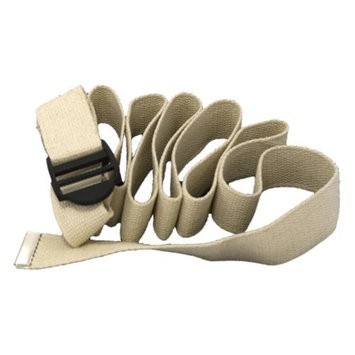 Bliss Hammocks, Inc. Maha Fitness Yoga Straps Set