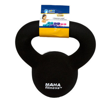 Maha Fitness Kettle Ball - 10 lbs