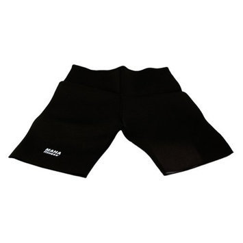 Bliss Hammocks, Inc. Maha Fitness Neoprene Shorts, Small
