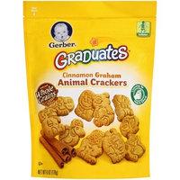 Gerber® Graduates® Cinnamon Graham Animal Crackers
