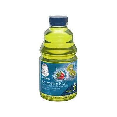 Gerber® Strawberry Kiwi Flavor