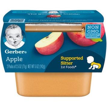 Gerber® 1st Foods® Baby Food   Apple