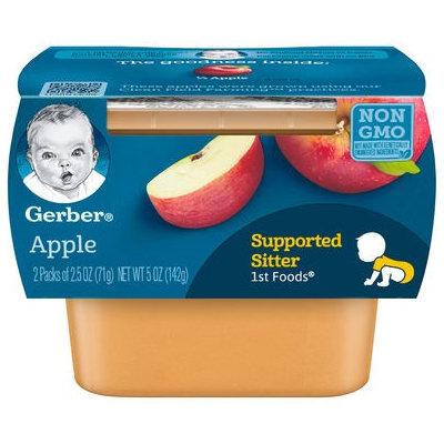 Gerber® 1st Foods® Baby Food | Apple