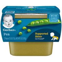 Gerber® 1st Foods® Baby Food   Pea