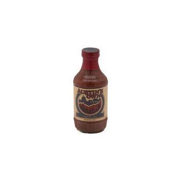 Austins Own Bbq Sauce Chipotle - Hot 18 Oz. - Case of 12