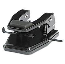 Premier-martin Yale Master Products Two-Hole Heavy-Duty Padded Punch