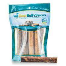 Best Bully's Stuffed Gullets 5-6 inch - 10 Pack