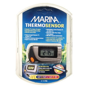 RC Hagen 11196 Marina Thermo Sensor In-Out Thermometer with Memory