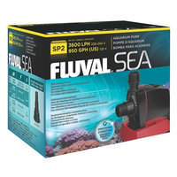 Rolf C Hagen Usa Corporation Hagen Fluval Sea Sump Pump SP6
