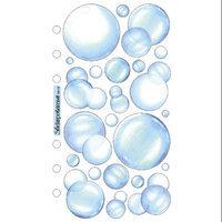 Sticko SPVM-15 Sticko Vellum Stickers-Bubbles