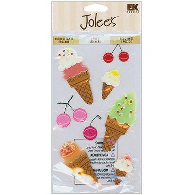 Ek Success SPJP-004 Jolee's Epoxy Stickers