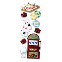 Ek Success SPJJ-033 Touch Of Jolee's Dimensional Sticker