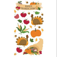 NOTM323516 - Sticko Harvest Stickers