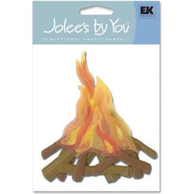 Ek Success JJ-C-71107 Jolee's By You Dimensional Embellishment