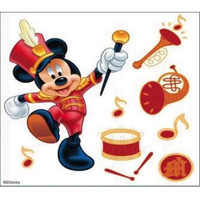 Jolees 448840 Disney Dimensional Sticker-Mickey Parade
